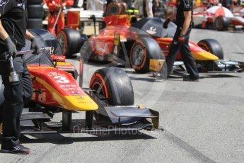 World © Octane Photographic Ltd. Racing Engineering - GP2/11 – Norman Nato. Friday 13th May 2016, GP2 Practice, Circuit de Barcelona Catalunya, Spain. Digital Ref :1538CB1D7805