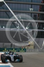 World © Octane Photographic Ltd. Formula 1 - Abu Dhabi Grand Prix - Friday - Practice 2. Valtteri Bottas - Mercedes AMG Petronas F1 W08 EQ Energy+. Yas Marina Circuit, Abu Dhabi. Friday 24th November 2017. Digital Ref: 2003CB1L6820