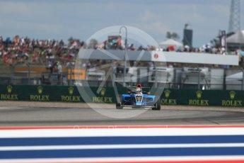 World © Octane Photographic Ltd. Formula 4 – F4 United States Championship - American Grand Prix – Race 1. Circuit of the Americas (COTA), Austin, Texas, USA. Saturday 21st October 2017. Digital Ref:1982LB1D7270