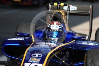 World © Octane Photographic Ltd. Formula 1 - Austria Grand Prix - Saturday - FIA Formula 2 Race 1. Nicholas Latifi - DAMS. Red Bull Ring, Spielberg, Austria. Saturday 8th July 2017. Digital Ref: 1863LB1D3128