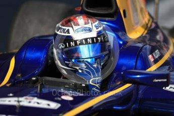 World © Octane Photographic Ltd. Formula 1 - Austria Grand Prix - Saturday - FIA Formula 2 Race 1. Nicholas Latifi - DAMS. Red Bull Ring, Spielberg, Austria. Saturday 8th July 2017. Digital Ref: 1863LB1D3134