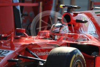 World © Octane Photographic Ltd. Formula 1 - Hungarian in-season testing. Charles LeClerc - Scuderia Ferrari SF70H. Hungaroring, Budapest, Hungary. Tuesday 1st August 2017. Digital Ref:1916LB1D2268