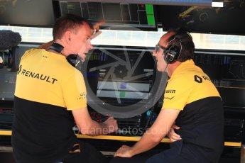 World © Octane Photographic Ltd. Formula 1 - Hungarian in-season testing. Robert Kubica - Renault Sport F1 Team R.S.17. Hungaroring, Budapest, Hungary. Tuesday 1st August 2017. Digital Ref:1916LB1D2445