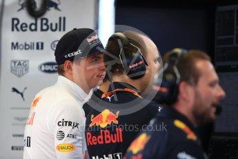 World © Octane Photographic Ltd. Formula 1 - Canadian Grand Prix - Saturday - Practice 3. Max Verstappen - Red Bull Racing RB13. Circuit Gilles Villeneuve, Montreal, Canada. Saturday 10th June 2017. Digital Ref: 1853LB1D5411