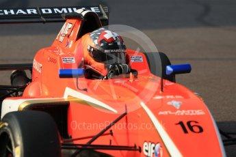 World © Octane Photographic Ltd. Formula 1 - Monaco Formula Renault Eurocup Qualifying. Gregoire Saucy – AVF. Monaco, Monte Carlo. Friday 26th May 2017. Digital Ref: