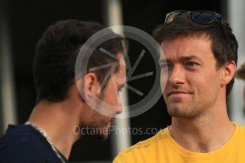 World © Octane Photographic Ltd. Formula 1 - Monaco Formula Renault Eurocup Qualifying. Jolyon Palmer. Monaco, Monte Carlo. Friday 26th May 2017. Digital Ref:
