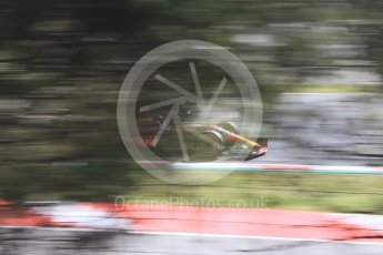 World © Octane Photographic Ltd. Formula 1 - Spanish Grand Prix - Practice 1. Daniel Ricciardo - Red Bull Racing RB13. Circuit de Barcelona - Catalunya. Friday 12th May 2017. Digital Ref: 1810CB7D4037