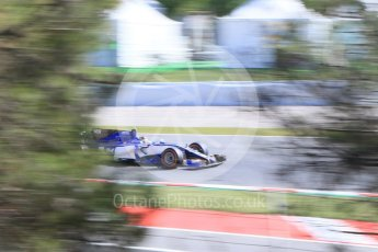 World © Octane Photographic Ltd. Formula 1 - Spanish Grand Prix - Practice 1. Marcus Ericsson – Sauber F1 Team C36. Circuit de Barcelona - Catalunya. Friday 12th May 2017. Digital Ref: 1810CB7D4154
