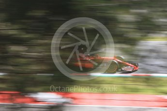 World © Octane Photographic Ltd. Formula 1 - Spanish Grand Prix - Practice 1. Kimi Raikkonen - Scuderia Ferrari SF70H. Circuit de Barcelona - Catalunya. Friday 12th May 2017. Digital Ref: 1810CB7D4218