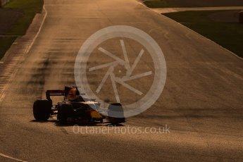World © Octane Photographic Ltd. Formula 1 - Winter Test 2. Daniel Ricciardo - Red Bull Racing RB13. Circuit de Barcelona-Catalunya. Tuesday 7th March 2017. Digital Ref :1784CB1D1559