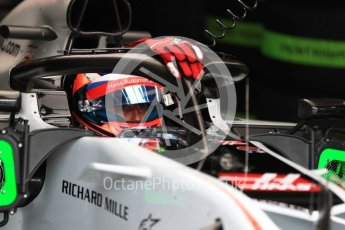 World © Octane Photographic Ltd. Formula 1 – Austrian GP - Practice 3. Haas F1 Team VF-18 – Romain Grosjean. Red Bull Ring, Spielberg, Austria. Saturday 30th June 2018.