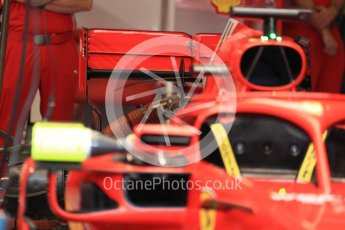 World © Octane Photographic Ltd. Formula 1 – Austrian GP - Practice 3. Scuderia Ferrari SF71-H. Red Bull Ring, Spielberg, Austria. Saturday 30th June 2018.