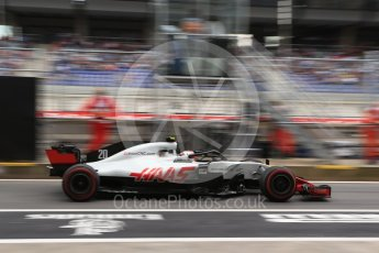 World © Octane Photographic Ltd. Formula 1 – Austrian GP - Practice 3. Haas F1 Team VF-18 – Kevin Magnussen. Red Bull Ring, Spielberg, Austria. Saturday 30th June 2018.