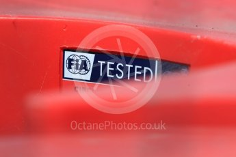 World © Octane Photographic Ltd. Formula 1 – Canadian GP - Quailfying. TechPro barriers. Circuit Gilles Villeneuve, Montreal, Canada. Saturday 9th June 2018.