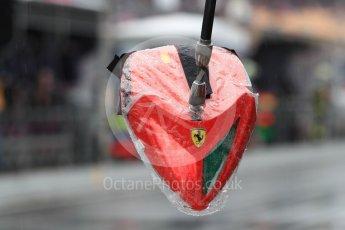 World © Octane Photographic Ltd. Formula 1 – German GP - Practice 3. Scuderia Ferrari. Hockenheimring, Baden-Wurttemberg, Germany. Saturday 21st July 2018.
