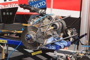 World © Octane Photographic Ltd. ADAC Formula 4 (F4). KOIC Driving Academy. Hockenheimring Paddock, Baden-Wurttemberg, Germany. Thursday 19th July 2018.