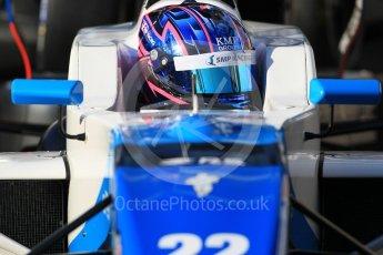 World © Octane Photographic Ltd. Formula Renault 2.0 – Monaco GP - Practice. Monte-Carlo. Tech 1 Racing - Alexander Smolyar. Thursday 24th May 2018.