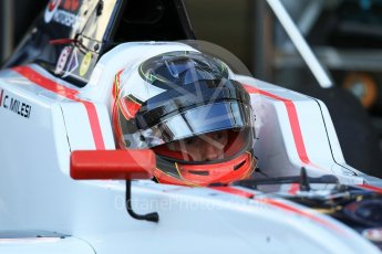World © Octane Photographic Ltd. Formula Renault 2.0 – Monaco GP - Practice. Monte-Carlo. R-Ace GP - Charles Milesi. Thursday 24th May 2018.