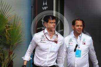 World © Octane Photographic Ltd. Formula 1 – Monaco GP - Paddock. Renault Sport F1 Team RS18 – Carlos Sainz. Monte-Carlo. Sunday 27th May 2018.