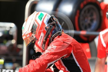 World © Octane Photographic Ltd. FIA Formula 2 (F2) – Monaco GP - Practice. Carouz - Antonio Fuoco. Monte Carlo. Thursday 24th May 2018.