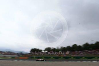 World © Octane Photographic Ltd. Formula 1 – Spanish GP - Saturday Qualifying. Alfa Romeo Sauber F1 Team C37 – Marcus Ericsson. Circuit de Barcelona-Catalunya, Spain. Saturday 12th May 2018.