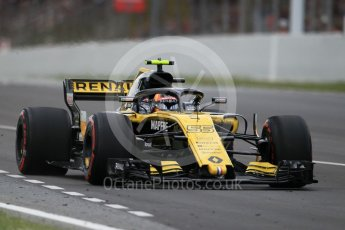 World © Octane Photographic Ltd. Formula 1 – Spanish GP - Race. Renault Sport F1 Team RS18 – Carlos Sainz. Circuit de Barcelona-Catalunya, Spain. Sunday 13th May 2018.