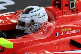 World © Octane Photographic Ltd. GP3 – Spanish GP – Practice. Arden International - Julien Falchero. Circuit de Barcelona-Catalunya, Spain. Friday 11th May 2018.