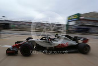 World © Octane Photographic Ltd. Formula 1 – United States GP - Practice 3. Haas F1 Team VF-18 – Kevin Magnussen. Circuit of the Americas (COTA), USA. Saturday 20th October 2018.