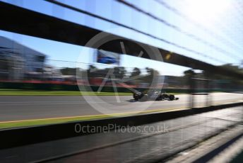 World © Octane Photographic Ltd. Formula 1 – Australian GP Practice 2. Rich Energy Haas F1 Team VF19 – Romain Grosjean. Friday 15th Melbourne, Australia. Friday 15th March 2019.