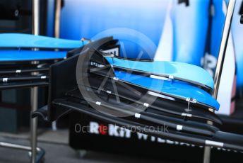 World © Octane Photographic Ltd. Formula 1 – Australian GP Practice 3. ROKiT Williams Racing. Saturday 16th Melbourne, Australia. Saturday 16th March 2019.