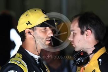 World © Octane Photographic Ltd. Formula 1 – Austrian GP - Practice 3. Renault Sport F1 Team RS19 – Daniel Ricciardo. Red Bull Ring, Spielberg, Styria, Austria. Saturday 29th June 2019.