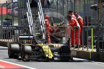 World © Octane Photographic Ltd. Formula 1 – Austrian GP - Practice 3. Renault Sport F1 Team RS19 – Nico Hulkenberg. Red Bull Ring, Spielberg, Styria, Austria. Saturday 29th June 2019.