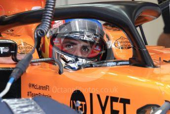 World © Octane Photographic Ltd. Formula 1 – Austrian GP - Practice 3. McLaren MCL34 – Carlos Sainz. Red Bull Ring, Spielberg, Styria, Austria. Saturday 29th June 2019.