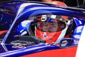 World © Octane Photographic Ltd. Formula 1 – Austrian GP - Practice 3. Scuderia Toro Rosso STR14 – Daniil Kvyat. Red Bull Ring, Spielberg, Styria, Austria. Saturday 29th June 2019.