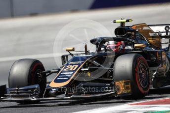 World © Octane Photographic Ltd. Formula 1 – Austrian GP - Practice 1. Rich Energy Haas F1 Team VF19 – Kevin Magnussen. Red Bull Ring, Spielberg, Styria, Austria. Friday 28th June 2019.