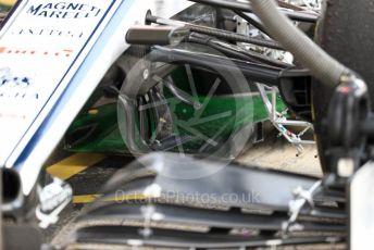 World © Octane Photographic Ltd. Formula 1 – Winter Testing - Test 1 - Day 2. Alfa Romeo RacingC38 – Antonio Giovinazzi. Circuit de Barcelona-Catalunya. Tuesday 19th February 2019.