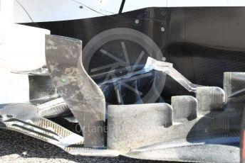 World © Octane Photographic Ltd. Formula 1 – Winter Testing - Test 2 - Day 1. Alfa Romeo Racing C38 – Antonio Giovinazzi. Circuit de Barcelona-Catalunya. Tuesday 26th February 2019.