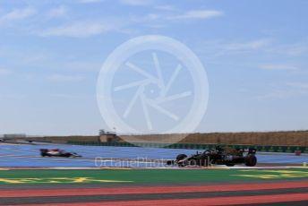 World © Octane Photographic Ltd. Formula 1 – French GP. Practice 1. Rich Energy Haas F1 Team VF19 – Romain Grosjean. Paul Ricard Circuit, La Castellet, France. Friday 21st June 2019.