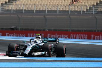 World © Octane Photographic Ltd. Formula 1 – French GP. Practice 2. Mercedes AMG Petronas Motorsport AMG F1 W10 EQ Power+ - Valtteri Bottas. Paul Ricard Circuit, La Castellet, France. Friday 21st June 2019.