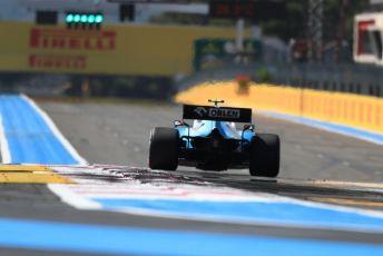 World © Octane Photographic Ltd. Formula 1 – French GP. Practice 2. ROKiT Williams Racing FW 42 – George Russell. Paul Ricard Circuit, La Castellet, France. Friday 21st June 2019.