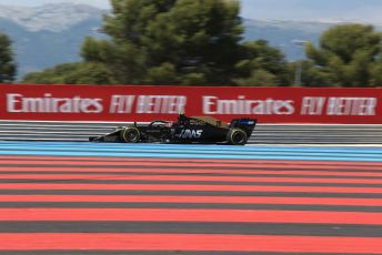 World © Octane Photographic Ltd. Formula 1 – French GP. Practice 2. Rich Energy Haas F1 Team VF19 – Kevin Magnussen. Paul Ricard Circuit, La Castellet, France. Friday 21st June 2019.