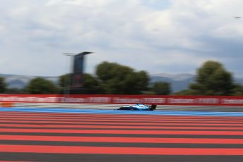 World © Octane Photographic Ltd. Formula 1 – French GP. Practice 2. ROKiT Williams Racing FW 42 – George Russell. Paul Ricard Circuit, La Castellet, France. Friday 21st June 2019.