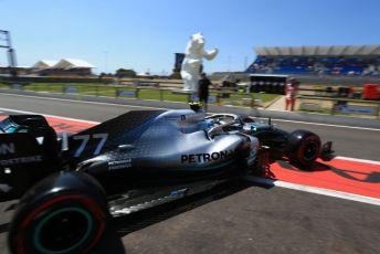 World © Octane Photographic Ltd. Formula 1 – French GP. Practice 3. Mercedes AMG Petronas Motorsport AMG F1 W10 EQ Power+ - Valtteri Bottas. Paul Ricard Circuit, La Castellet, France. Saturday 22nd June 2019.