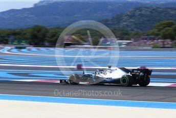 World © Octane Photographic Ltd. Formula 1 – French GP. Race. Mercedes AMG Petronas Motorsport AMG F1 W10 EQ Power+ - Lewis Hamilton. Paul Ricard Circuit, La Castellet, France. Sunday 23rd June 2019.