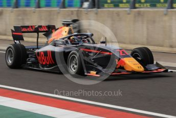 World © Octane Photographic Ltd. FIA Formula 3 (F3) – Hungarian GP – Practice. Hitech Grand Prix - Juri Vips. Hungaroring, Budapest, Hungary. Friday 2nd August 2019.