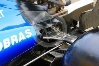 World © Octane Photographic Ltd. Formula 1 – Japanese GP - Parc Ferme. McLaren MCL34 . Suzuka Circuit, Suzuka, Japan. Thursday 10th October 2019.