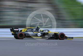 World © Octane Photographic Ltd. Formula 1 – Japanese GP - Practice 1. Renault Sport F1 Team RS19 – Nico Hulkenberg. Suzuka Circuit, Suzuka, Japan. Friday 11th October 2019.