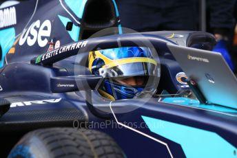 World © Octane Photographic Ltd. FIA Formula 2 (F2) – Monaco GP - Practice. DAMS - Sergio Sette Camara. Monte-Carlo, Monaco. Thursday 23rd May 2019.