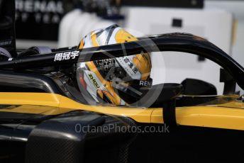 World © Octane Photographic Ltd. FIA Formula 2 (F2) – Monaco GP - Practice. Virtuosi Racing - Guanyu Zhou. Monte-Carlo, Monaco. Thursday 23rd May 2019.