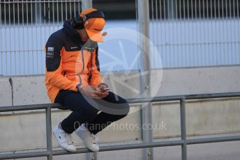 World © Octane Photographic Ltd. Formula 1 – Spanish In-season testing. McLaren MCL34 – Lando Norris. Circuit de Barcelona Catalunya, Spain. Wednesday 15th May 2019.